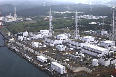 柏崎刈羽原子力発電所